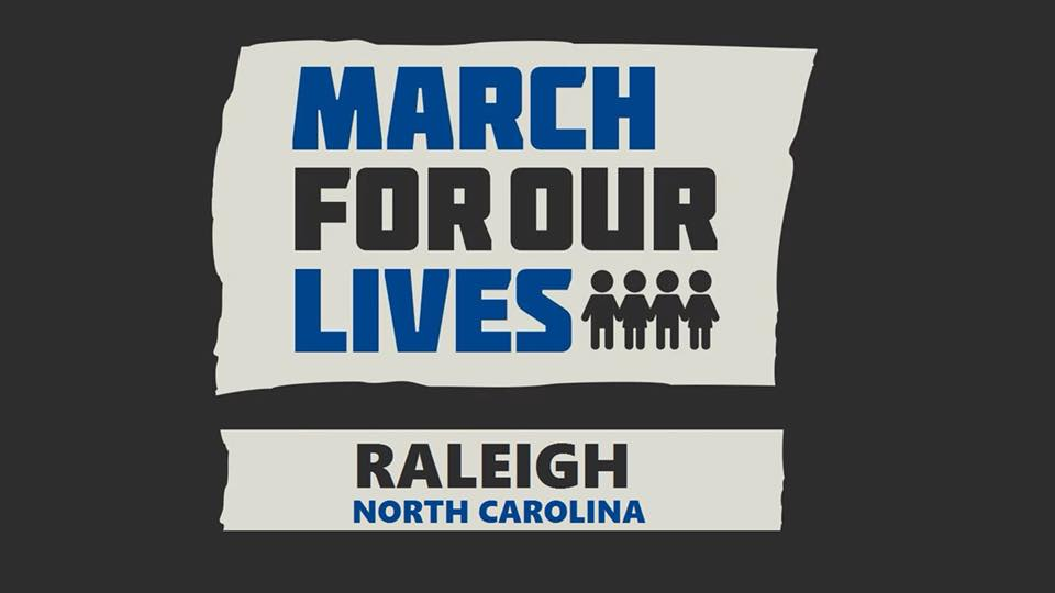 March for Our Lives on March 24