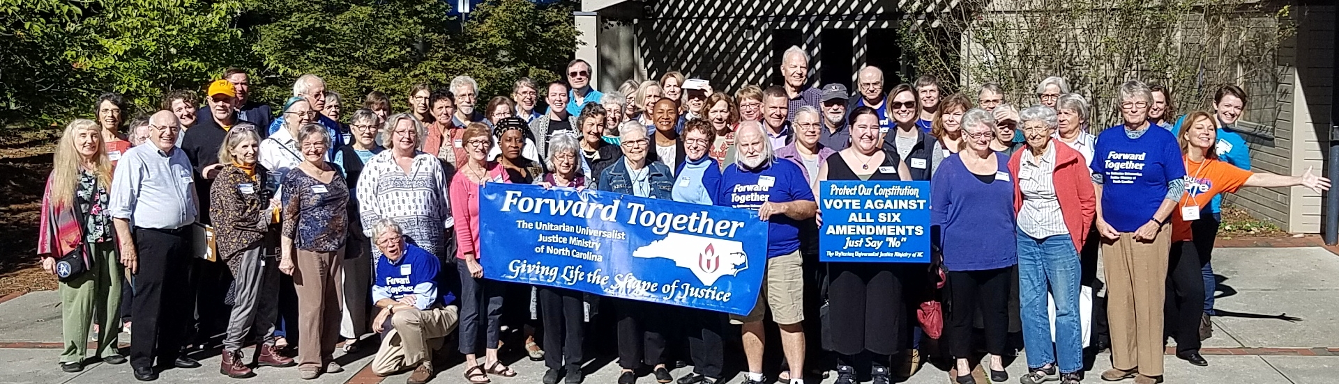 Forward Together Annual Gathering