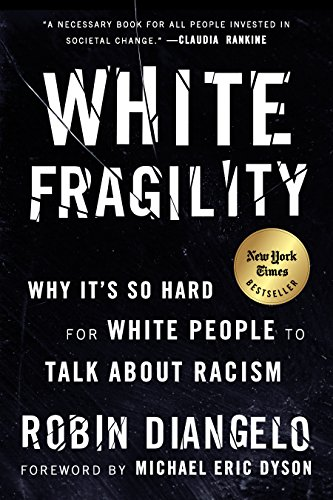 White Fragility: On-Line Discussion Group