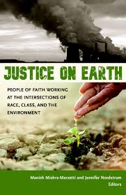 """""""Justice on Earth"""" OnLine Book Discussion Group"""