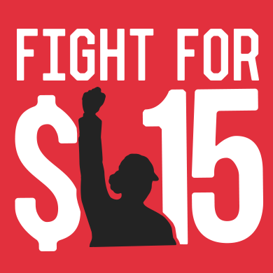 Join the Fight for a $15 Federal Minimum Wage!