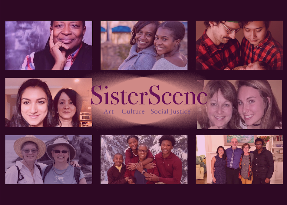 Story of the Month! Meet The Sister Scene